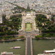 Trocadero — Stock Photo #6810782