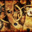 Mysterious time — Stockfoto