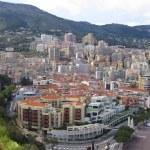 Monaco — Stok fotoğraf #6811177
