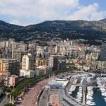 モナコ — ストック写真 #6811179
