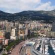 Monako — Stock fotografie #6811179
