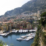 Monaco — Foto Stock