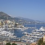 Monako — Stock fotografie #6811184