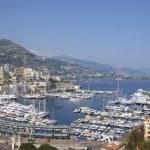Monaco — Stockfoto