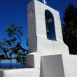 Greek Belfry — Foto Stock