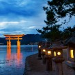 O-Torii — Stock Photo #6812127