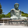 Royalty-Free Stock Photo: Buddha in Kamakura