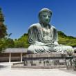 Buddha in Kamakura — Stock Photo