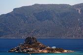Bahía de kefalos — Foto de Stock