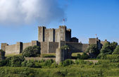 Dover castle — Stock Photo