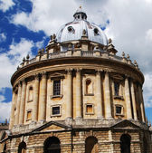 Radcliffe camera — Stockfoto