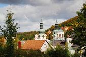 Karlovy Vary — Stock Photo