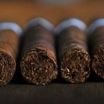 Cigars — Stock Photo #7405611
