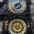 Astronomical clock of Prague — Lizenzfreies Foto