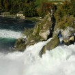 Rhine Falls - Stock Photo