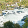 Rhine Falls — Stock Photo