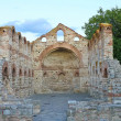 Stock Photo: Old Byzantine church