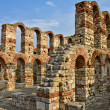 Old Byzantine church — Stock Photo