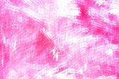 Pink and White abstract background — Stock Photo