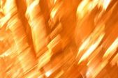 Abstract background of white and orange colors — Stock Photo
