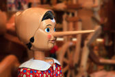 Pinokio — Zdjęcie stockowe