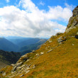 The Carpathians — Stock Photo