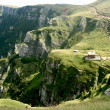 Hills in Transylvania — Stock Photo #7004307