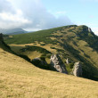 Mountain in Transylvania — Stock Photo #7004309