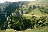 Hills in Transylvania — Stock Photo