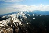 High mountains — Stock Photo