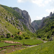 turda gorges — Stock Photo #7240191