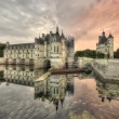 Royalty-Free Stock Photo: Chenonceau Castle