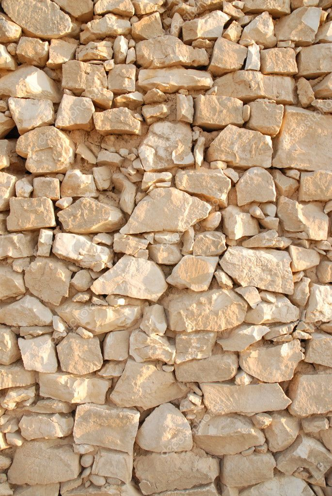 Background texture with yellow stones close sand — Stock Photo #6889724