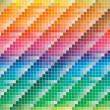 CMYK colours palette for Abstract Background — 图库矢量图片