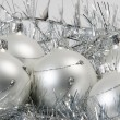 Christmas background — Stock Photo #6937698