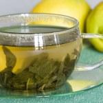 Cup of tea — Stock Photo #7078290