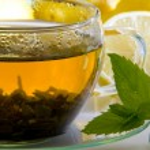 Cup of tea — Stock Photo #7096003