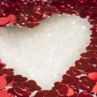 Royalty-Free Stock Photo: Valentine heart