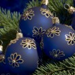 Stock Photo: Christmas decoration