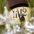 Clock face — Stock Photo #7411364