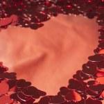 Valentine background — Stock Photo #7527408