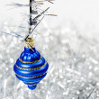 Christmas decoration — Stock Photo #7632779