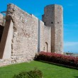 Roman circus tower in Tarragona — Stock Photo