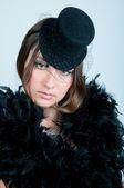 Cabaret inspiration — Stock Photo