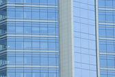 Moderne bürogebäude — Stockfoto