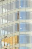 Edificio per uffici moderni — Foto Stock
