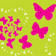 Royalty-Free Stock Vector Image: Butterfly