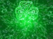 Irish background — Stock Photo