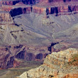 grand canyon usa — Stock Photo