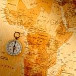 Africa — Stock Photo #6919952